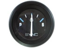 Синхронизатор сдвоенного двигателя Flagship Аватар