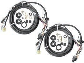 HARNESS ASSEMBLY Key Switch-Choke-Horn (25 foot) Dual Engine Аватар
