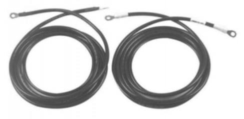 Комплект кабелей аккумулятора
