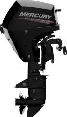 Лодочный мотор Mercury F15 E EFI Изображение 4