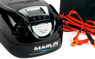 Электрический насос Marlin GP-80 D Аватар