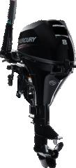 Лодочный мотор Mercury F8 MH