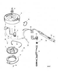 Схема Ignition System