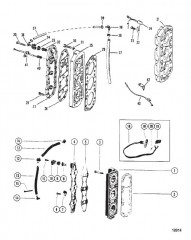 Головка цилиндра