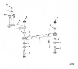 Комплект тяги – сдвоенный (892789Q22 -Q27) 26-36