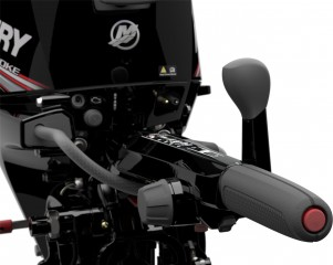 Лодочный мотор Mercury F15 MH EFI Изображение 5