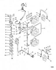 Топливный насос (Конструкция II)