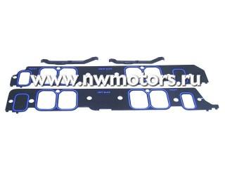 Комплект прокладок впускного коллектора mercuiser 7.4/8.2l
