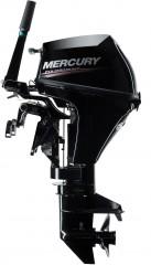 Лодочный мотор Mercury F 9.9 MH 209CC
