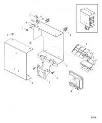 Схема ELECTRICAL
