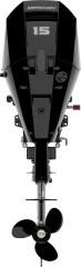 Лодочный мотор Mercury F15 E EFI Изображение 2