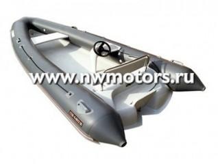 РИБ «Кондор CR-480» Изображение 1