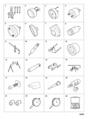 Специальные инструменты