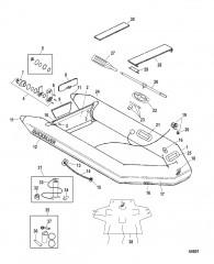 Схема Модели Roll Up (200 / 240)
