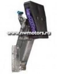 Кронштейн подвесного двигателя – нержавеющая сталь, 20 л.с.