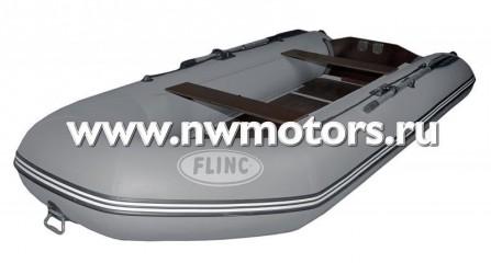 Надувная лодка ПВХ FLINC FT360L Аватар