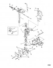 Swivel Bracket Assembly