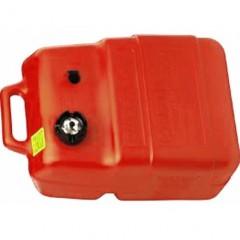 Топливный бак Standard на 6.6 галл. США (25 л)