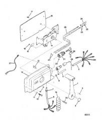 Модель с дистанционным управлением 5H199