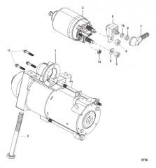 Схема Стандартная система охлаждения – ALPHA Одинарный и 3-точечный слив