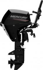 Лодочный мотор Mercury F10 MH EFI Изображение 4