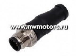 Колпачок резистора NMEA 2000 – штепсель