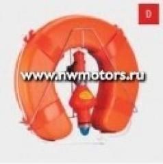 Полный Комплект спасательной подковы Аватар