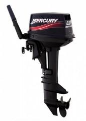 Лодочный мотор Mercury 8 ML