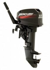 Лодочный мотор MERCURY 9.9 M (262 СС)
