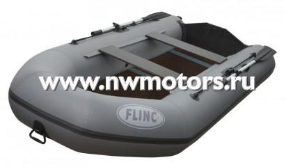 Надувная лодка ПВХ FLINC FT320L Аватар