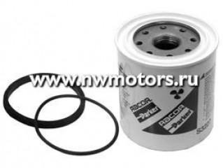 Водоотделительный топливный фильтр Racor