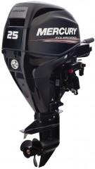 Лодочный мотор Mercury F25 E EFI Изображение 3