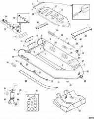 Модели Air Deck (285 Limited – белый)