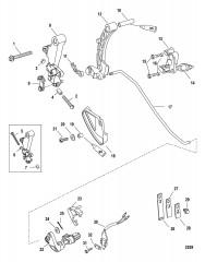 Схема Рычажный механизм (Не BigFoot)