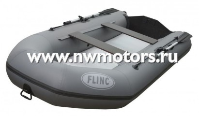 Надувная лодка ПВХ FLINC FT290LA