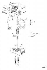 Комплект Mercathode (8M0085693)