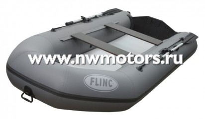 Надувная лодка ПВХ FLINC FT320LA Аватар