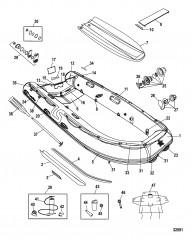 Модели Trimax 3D-V (380 / 430)