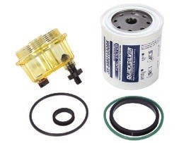 Водоотделительный топливный фильтр Racor Аватар