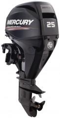 Лодочный мотор Mercury F25 E EFI