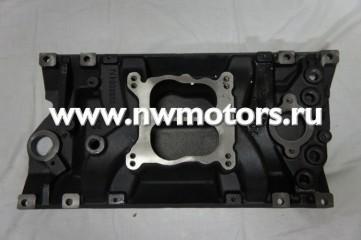 Впускной коллектор двигателя Mercruiser 5.0 / 5.7 / 6.2 L4BBL