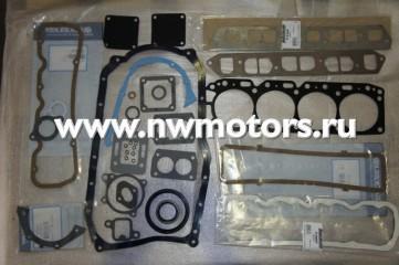Комплект прокладок для двигателя Mercruiser 3.0L