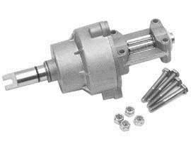 Штурвал стандартной системы реечного типа – наклон – G96