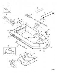 Схема Модель Roll Up (240)