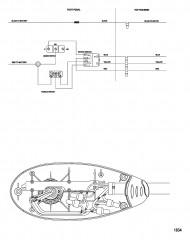 Схема электрических подключений (Bulldog 40) (12 В)