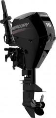 Лодочный мотор Mercury F15 EH EFI
