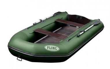 Надувная лодка ПВХ FLINC FT360K