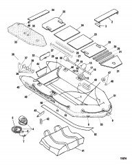 Схема Надувные лодки QS (270 / 300 / 330) (стр. 2)