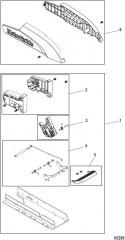 Схема Bow Mount