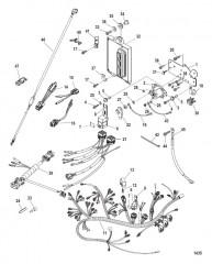Пластина электромагнита